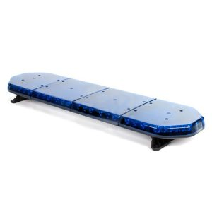 LED krovna konzola Legion Fit Plava