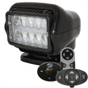 GOLIGHT STRYKER LED motorni radni far