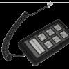 MCS-T8 CAN BUS folijska taktička tipkovnica