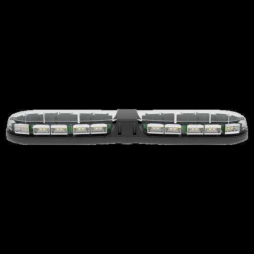 ECCO 13-Series Clear krovna konzola