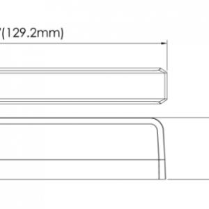 juluen es6 edge saber usmjerena bljeskalica dimenzije