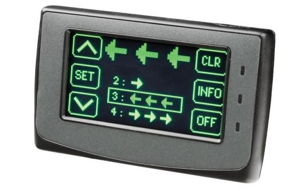 M5 Matrix Display upravljanje