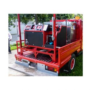 hne mfu 50-150 visokotlačni vatrogasni modul