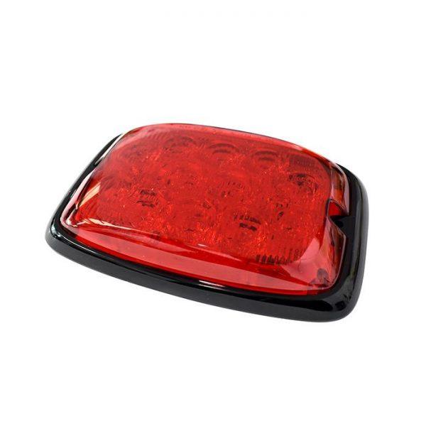R6 responder red