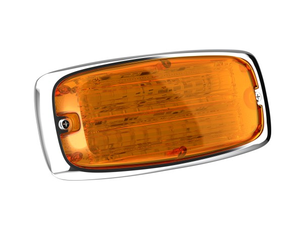 R7 responder amber