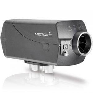 Airtronic D2 grijač